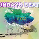 SOUND SYNDICATE pres. SUNDAYS BEATS vol:1