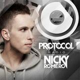 Nicky Romero - Protocol Radio #054