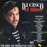 Dj Cisco EL Nino - Best of Freestyle Vol. 1
