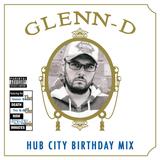 Hub City Volume 3