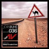 JorsRuhe 036 (Guest-mix Ernetso vs. Bastian)