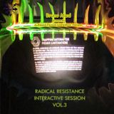 Bruno Mad - Radical Resistance Interactive Session vol.3