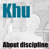 About discipline