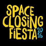 Sasha - Space - Closing Fiesta - @Ibiza, Spain - 2/10/2016