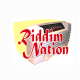 Riddim Nation #8 - Gladdy Unlimited  /  Alton Ellis
