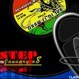 Frampster - Dubstep mix cd January 2008