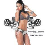 Dj Fearless - Oldskool Mix Live On Rave-Radio 170212