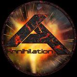 Annihilation Aftermath (NL) Residency Mix #2 (160+ bpm Rawstyle)   March 2018