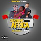 DJ CHIF-STRAIGHT OUTTA AFRICA MIX (JULY 2017).mp3