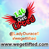 Get Lifted 146 - DJ Lady Duracell