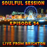 Soulful Session, Zero Radio 31.1.15 (Episode 54) LIVE From Brighton with DJ Chris Philps