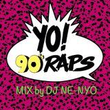90's hiphop mix Jan 2013