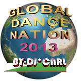 Global Dance Nation (Oct 2013)