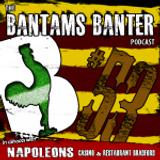 Bantams Banter #59