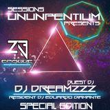 UNUNPENTIUM SESSIONS EPISODE 23 [guest-DJ DREAMZZZ]