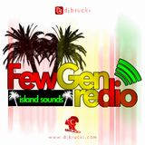 FewGenredio Island Podcast 1