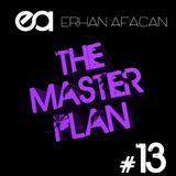 The Master Plan #13