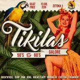 Tikilas #5 - Val de Vil mix - August 2016