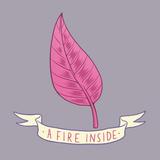 #03 - A Fire Inside