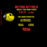 Red Ace - live @ Retro Attack (4.6.17 - Club Nightlife, Aachen)
