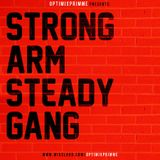 Strong Arm Steady Gang:Initiated(Now And Then Series V.5)
