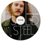 Solid Steel Radio Show 2/3/2018 Hour 1 - Joe Armon-Jones