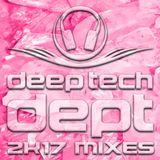'Rose Quartz' PART 2 (Tech House)  NEW Colours Series