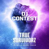 TRUE SURVIVORZ 2019 Dj Contest - Davestarr