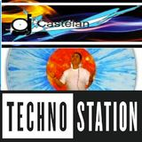 U A W To my World of Techno Station Set by DJ Castelan from ORBTA RECORDS