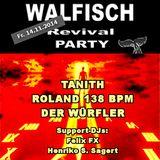 DJ Andü - Live@Walfisch-Revival-Party 14.11.2014 - 0340h-0640h