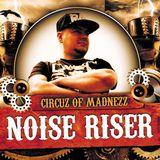 Circuz of Madnezz - Zeijber vs Noise Riser