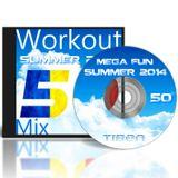 Mega Music Pack cd 50
