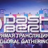 Dash Berlin – Live @ Global Gathering (United Kingdom) – 27.07.2013  by I ♥ Trance House music