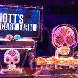 Stay Haunted - Knott's Scary Farm 2018