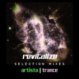Revitalize 028 by Artista Trance