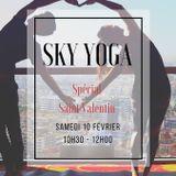Partner Yoga 20180210