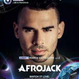 Afrojack - Live @ Ultra Music Festival 2019