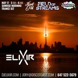 elixir - LIVE - Heart of Gold - Field of Streams - May 16 2020