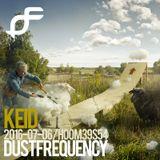 Keid - Dust Frequency