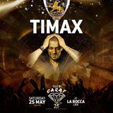 Timax @ 25 Years Carat 25.5.2019 La Rocca