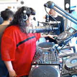 DISCWOMAN with DJ Haram & Bearcat @ The Lot Radio 28 Feb 2016
