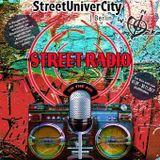 STREET RADIO part 1 on multicult.fm Berlin host by StretuniverCity & Don Rispetto