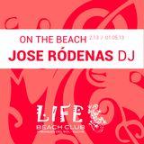 On The Beach 01-05-13