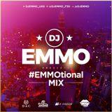 Dj Emmo Presents #EMMOtional #URBAN mix #0518