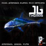 JB Thomas - Post Breaks Exclusive Guest Mix II