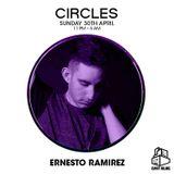 Ernesto Ramirez - Circlecast 3