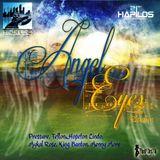 Angel Eyes Riddim Mix Promo (Train Line Rec.-Dec.2012) - Selecta Fazah K.