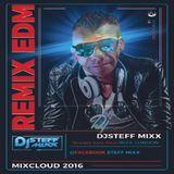 Remix Electro EDM Summer By Djsteff Mixx