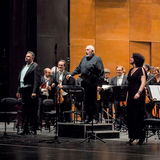 Shostakovich - Symphony No. 14 - Michail Jurowski, Alexey Tikhomirov, Evelina Dobraceva - 7 jun 2018