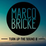 Turn Up The Sound #8 by Marco Bricke